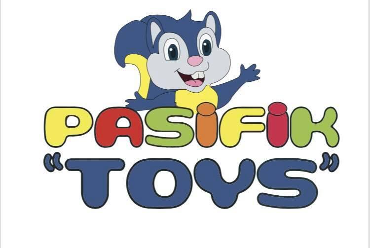Pasifik Toys