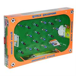 Masaüstü Parmak Futbol Oyunu