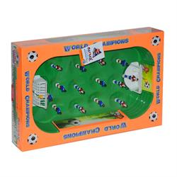 Masa Üstü Parmak Futbol Oyunu Küçük Şampiyon