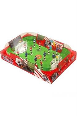 Mini Parmak Futbol Oyuncağı