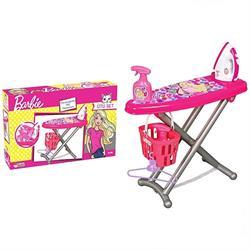 Orjinal Barbie Ütü Masası Oyuncak Seti