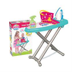Candy & Ken Ütü Masası Oyuncak Seti