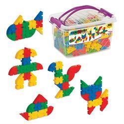 Smart Blocks Kutulu Eğitici Lego Seti