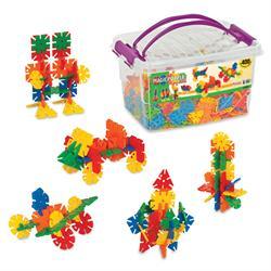 Magic Puzzle Kutulu Eğitici Lego Seti