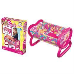 Barbie Kalpli Oyuncak Beşik Bebeksiz