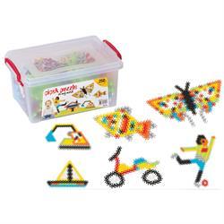 Dede Oyuncak Çiçek Puzzle 240 Puzzle