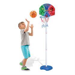 PJ Masks Ayaklı Basketbol Set