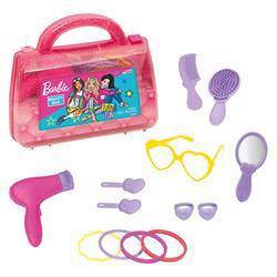 Barbie Güzellik Çantası