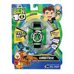 BEN44000 BEN10 OMNITRIX Türkçe /S2-76953