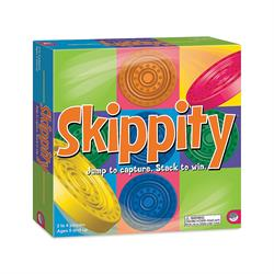 Pal Mindware Skippity Orjinal Kutu Oyunu