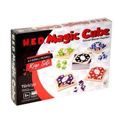 HED 557 MAGIC CUBE