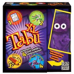 04199 TABU XL /Hasbro Kutu Oyunları +12 yaş