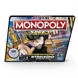 E7033 MONOPOLY SPEED