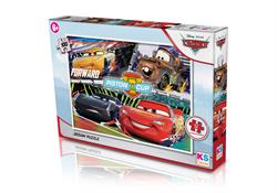 CR 714 Puzzle 100 /CARS PUZZLE 100