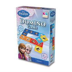 Frozen Domino Game Kutu Oyunu