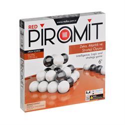 Redka Piramit Kutu Akıl Zeka Aile Oyunu