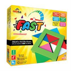 Redka Fast Akıl Zeka Eğitici Oyuncak