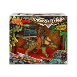 Dinozor Figürlü Oyun Seti