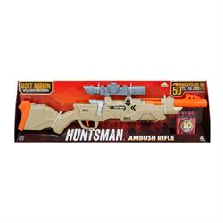 Huntsman Alpha Ambush Tüfek 10 Dartlı  Snipper Keskin Nişancı