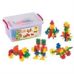 Dede Oyuncak Magic Puzzle 200 Parça Lego