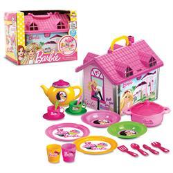 Barbie Ev Çay Set