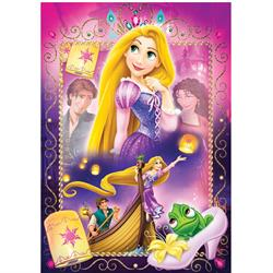 TG 709 Puzzle 50/TANGLED PUZZLE