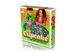 Ks Games  Cupcake Eğlenceli Kutu Oyunu
