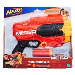 E0103 Nerf-TRI BREAK /Nerf Mega +8 yaş