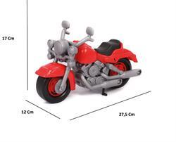 Polesie Oyuncak Cross Motor
