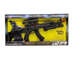 Counter-Strike Sesli Işıklı Komando Tüfeği