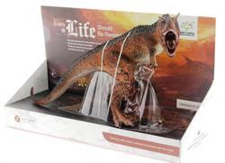 Soft Dinozor Figür Oyuncak Kırılmaz