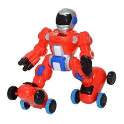 Işıklı Müzikli Danscı Robot Oyuncak Pilli Robot
