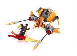 Ausını Lego 221 Parça Uzay Serisi Oyun Seti