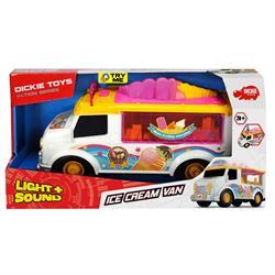 203306015 Dondurma Kamyonu/ Ice Cream Van
