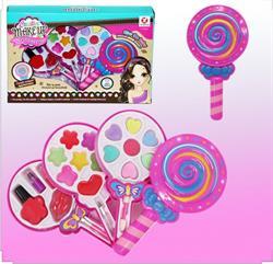 Candy Yaratıcı Oyuncak Makyaj Seti