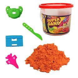Play-toys Kovalı Kinetik Kum 500 Gr