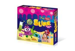 Play-Toys Slime Hazırlama Seti DIY