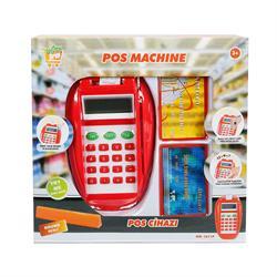 Market Pos Cihazı Sesli Oyuncak