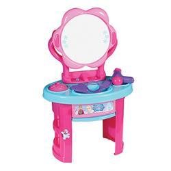 Minik Prensesler Aynalı Makyaj Masası