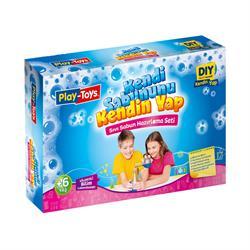 Play-Toys Kendi Sabununu Kendin Yap