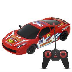 Uzaktan Kumandalı Şarjlı Süper Car Araba toy-12