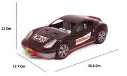 Polesie Oyuncak Tornado Yarış Arabası