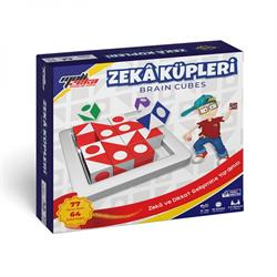 Zeka Küpleri Akıl ve Zeka Kutu Oyunu