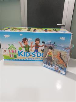 18-38 LEGO ÇOCUK KÖPEKLİ STANDLI -SAG