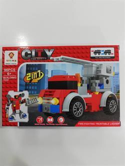 123-178-181 İTFAİYE KMYNU LEGO RBT DNŞ -SAG