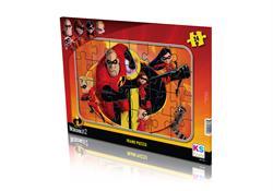 INC 704 Frame Puzzle 24 -KS