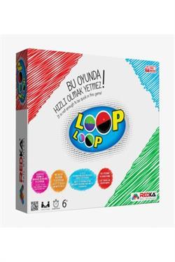 54159 REDKA LOOP LOOP -KUM