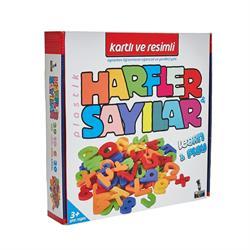 10401 HARFLER SAYILAR -HB