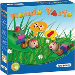 23914 BELED-RONDO VARİO -PAL