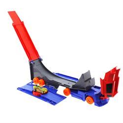 Fırlatma Rampalı Tırlı Araç Seti